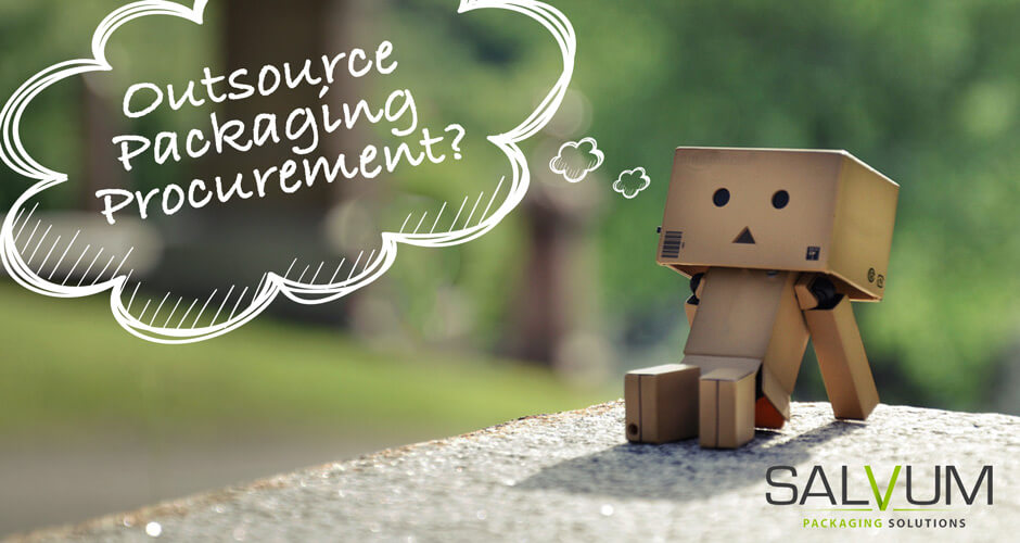SALVUM ontzorgt uw bedrijf met outsourcing packaging solutions
