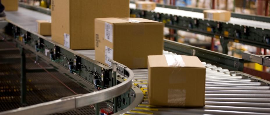 Het verpakkings- en transportproces uitbesteden: geen risico, wel rendement