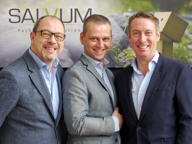 Groei SALVUM krijgt gestalte met aanstelling nieuwe managing partner
