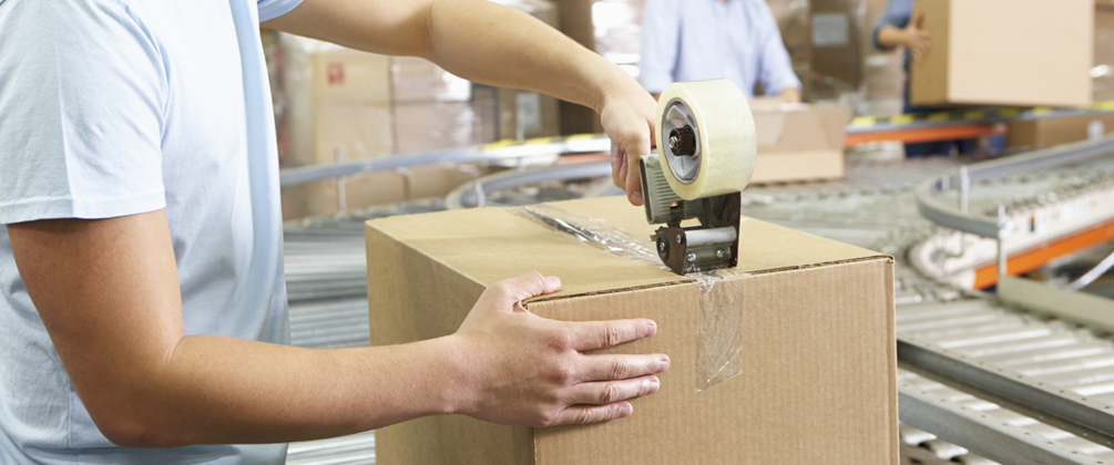 Verpakkingen en transport: waarom zoveel geld verspillen?