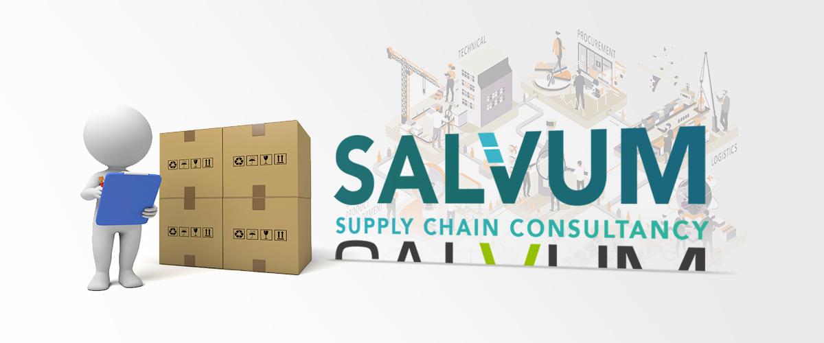 SALVUM 2.0: uitbreiding dienstverlening met SALVUM Supply Chain Consultancy