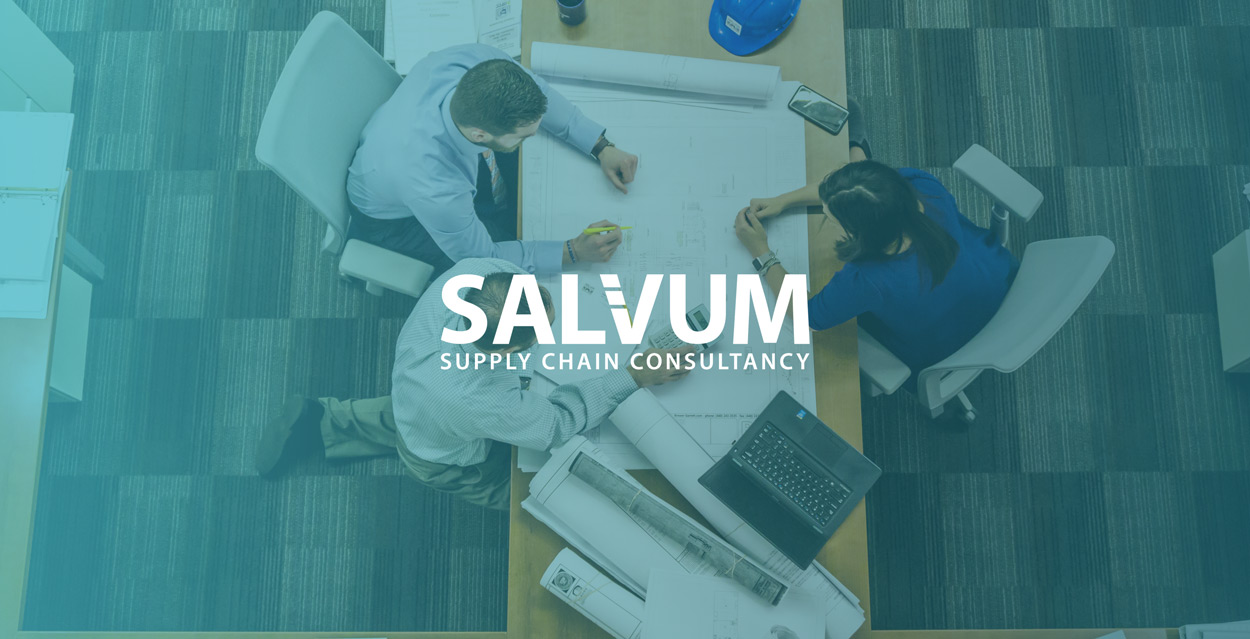 Hoger rendement door optimale supply chain? Kies voor SALVUM interim support
