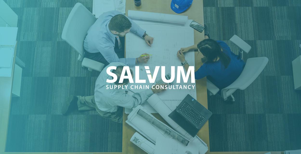 Hoger rendement door optimale supply chain? Kies voor SALVUM interim support