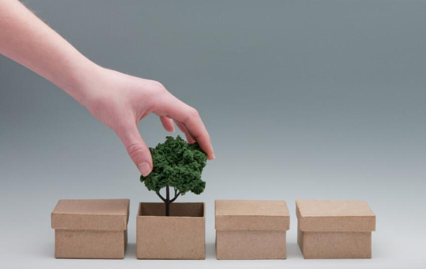 Hoe groen is uw e-commerce verpakking?