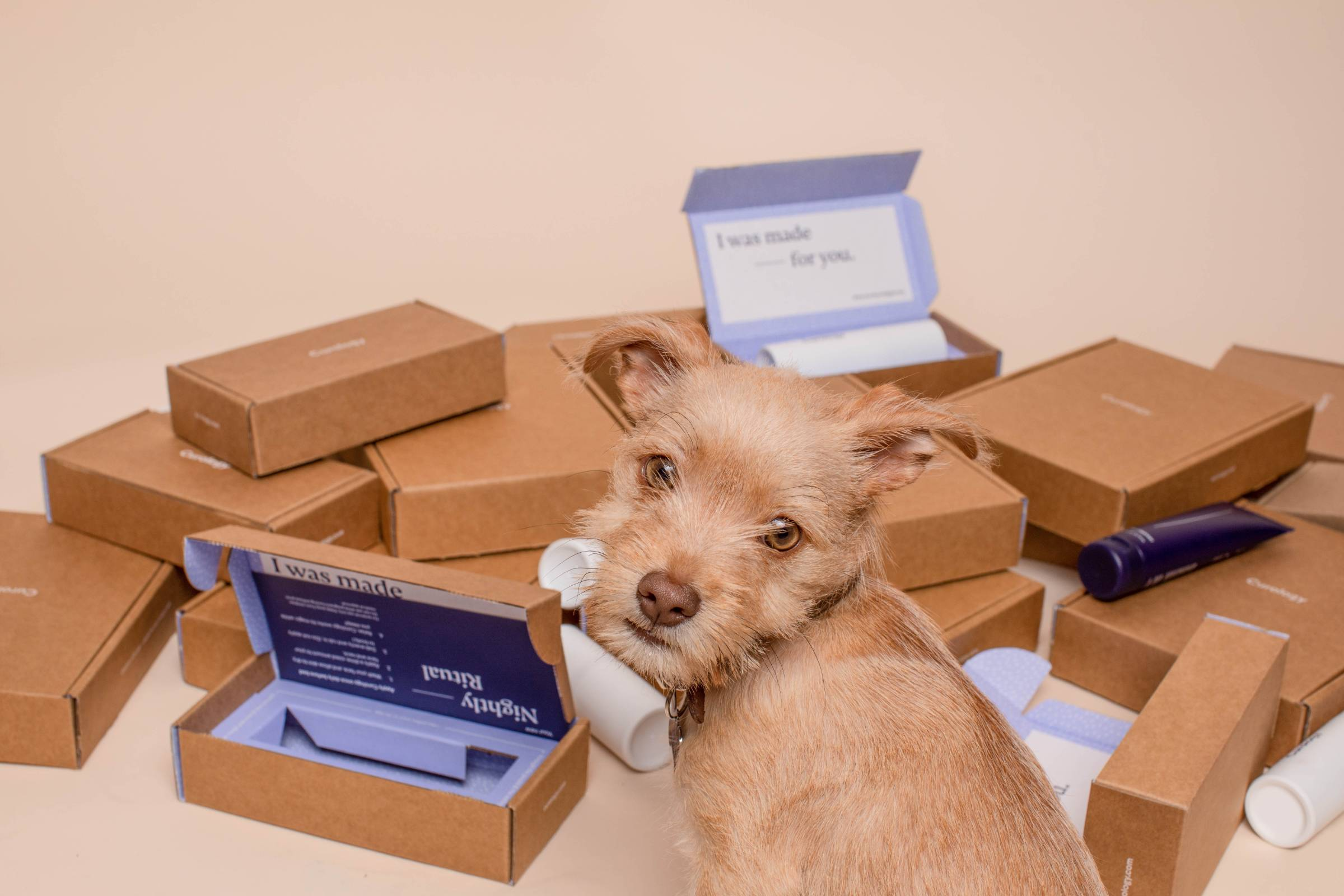 Ontevreden over uw verpakkingen? Vervang uw verpakkingsleverancier!